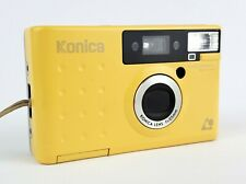 Konica Revio CL 25mm f/6.3 APS Film Camera from Japan