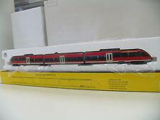 BRAWA H0  0711 TRIEBWAGEN BR 643 TALENT ROT der DB AC  PA85