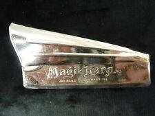 "Vintage German ""Magic Harp"" harmonica"