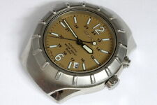 Seiko 5M42-0F10 kinetic mens watch for hobby/watchmaker - 141357