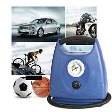12V Car Auto Electric Portable Pump Tire Tyre Inflator Air Compressor PSI