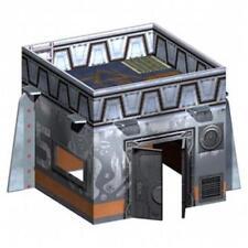 Sci-Fi K4: Kube - Casa a Cubo SCENARIO PRONTO PER WARHAMMER 40K - NUOVO