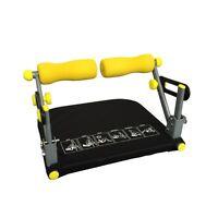 Banco de entrenamiento de abdominales y musculación, sistema de ejerccios AB