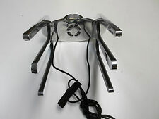 WAKE SURF KNEE BOARD RACK HOLDER, HOLDS TWO BOARDS, MOUNTS TO TOWER SURFBOARD