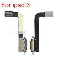 For iPad3 Dock Connector Audio Data Charger Charging Port Flex cable Replacement