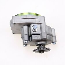 T8F 17T Gear Box Transmission Reduction for43 49cc Mini Dirt Pocket ATV Scooter