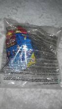 1998 McDonalds Disney MULAN Happy Meal Toy # 7 Cricket NEW IN BAG