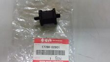 NEW GENUINE SUZUKI BOLT CUSHION, 17788-02B01, 86-01 RM80