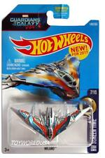 2017 Hot Wheels #149 HW Screen Time Guardians of the Galaxy Vol.2 Milano