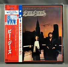 Bee GEES Living Eyes Orig. 2014 JAPAN Mini LP CD WPCR-15761 Sealed
