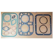 Gakou 2DN, 2dns - joints kit Joint de culasse - ADN, ADK, ADNS , A2D, A2W, AW ,