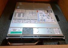 Dell PowerEdge M820 Bare Bones Blade Server, 4x Heatsinks for E5-4600/4600v2