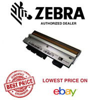 ZEBRA - New Printhead for Zebra ZM400 Barcode Coated Label Printer 203dpi 79800M