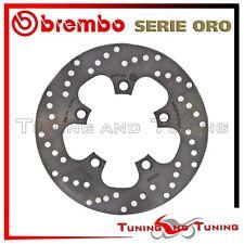 Disco Freno Posteriore SERIE ORO BREMBO SUZUKI GSX-R 750 1996 1997 1998 68B40744