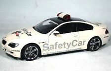 Kyosho BMW DieCast Material Cars