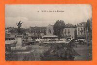 VICHY - der Ort der République (B4935)