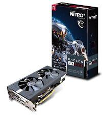 Sapphire Radeon NITRO+ RX 570 4GB GDDR5 Graphics Card New!!!!