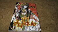 XxXHolic #3 Manga Anime Comic Book