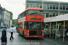 STRATHCLYDE MGE 189P Bus Photo