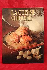 La Cuisine chinoise - Kenneth Lo