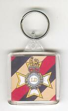 LIGHT DRAGOONS LARGE KEY RING