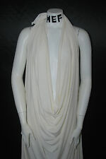 Bamboo Sorona Knit Jersey Fabric Luxury high-end Fabric Very Soft Semisheer 6 oz