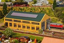 Faller N 222110 Moderne Hall de quais NOUVEAU & VINTAGE