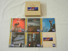 Depeche Mode JAPAN 6 titles Mini LP Blu-spec CD2 PROMO BOX SET Vol 1