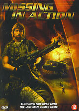 Missing in action : with Chuck Norris (DVD)