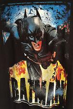 Men's T-Shirt Batman The Dark Knight Rises Size XL L?  DC Comics