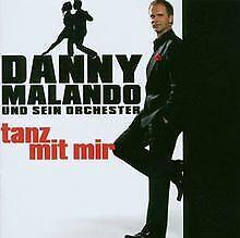 Tanz Mit Mir von Malando,Danny   CD   Zustand gut