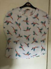 Size 12 humming Bird Top