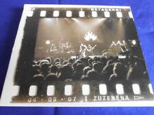 Zuzenena von Betagarri (2004) CD+DVD/ Sehr Gut/ Rare