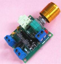 1Pcs Digital Audio Amplifier Stereo Board 6W+6W 2 Channel Amp Class D PAM8406