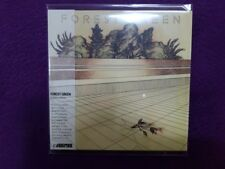 FOREST GREEN  / SAME SELF TITLE S.T ST MINI LP CD NEW