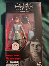 Star Wars Black Series Walgreens Exclusive General Veers action figure brand new