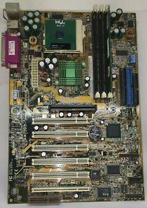Asus CUSL2-C + Celeron 633 + Ram 256mb + Aureal Vortex AU8820B2 RARE SET