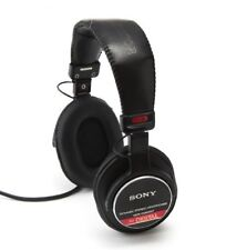 MDR-CD900ST Official SONY sealed studio monitor headphone / From Japan