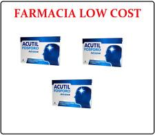 Acutil fosforo advance 50cpr OFFERTA X3 - 150 COMPRESSE IN TOTALE