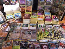 Pokemon Cards Bundle / Joblot 5x - 300x Cards  - Genuine Authentic Pokemon Cards
