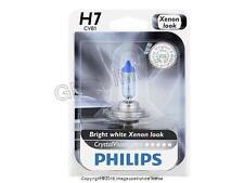 LAND ROVER RR 2014 Headlight Bulb H7 Halogen (12V - 55W) PHILIPS CRYSTAL VISION