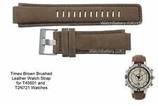 Original Reloj Timex strap.replacement para t45601, t2n721 E-tide Compass Relojes