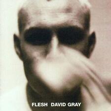 David Gray: Flesh