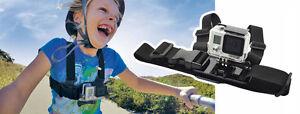 Kids Child Junior Chesty Chest Mount Harness For Gopro HERO 5/4/3+/3/2/1