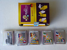 Panini EM Euro 2012 in Polen/ Ukraine, Komplett-Set, alle 560 STICKER
