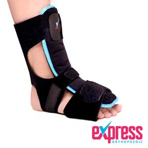 Plantar Fasciitis Splint Dorsal Night Drop Foot & Achilles Tendonitis BILATERAL