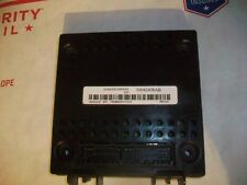 Grand Cherokee BCM Body Control Module BCM Pt# 56042498AB