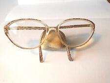 faf96fe5095 Objets dans les résultats de recherche. Monture de lunettes Krys modèle  femme Amanda cristal brun