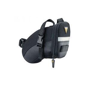 Topeak Aero Wedge Pack - Strap - Saddle Bag