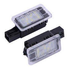 2pcs LED Luggage Trunk Light Fit For Volvo C70 V50 S80 S60 V40 XC60 XC90